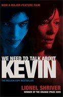 We Need to Talk About Kevin Film Tie In