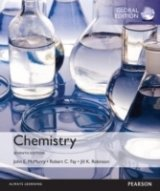 Chemistry : Global ed.