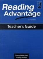 READING ADVANTAGE Second Edition 2 TEACHER´S GUIDE