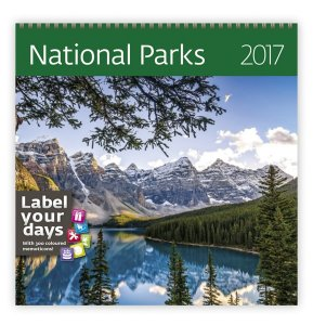 National Parks LP09-17
