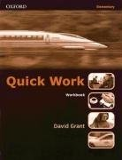 QUICK WORK ELEMENTARY WORKBOOK