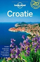 Croatie (Lonely planet)