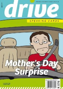 Drive – Speaking Cards – Mother's Day Surprise