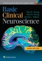 Basic Clinical Neuroscience 3rd Ed