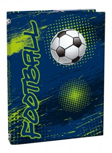 Box A4 klopa Football 2