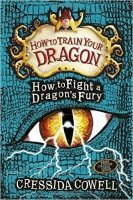 How To Train Your Dragon 12: How to Fight a Dragon's Fury PB