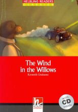 Helbling Readers Classics Level 1 Red Line - the Wind in the Willows + Audio CD Pack