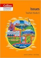 Collins Primary Geography Teacher's Book 6 (Primary Geography)