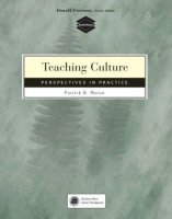 TEACHING CULTURE PERSPECTIVES IN PRACTICE