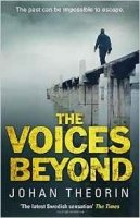 The Voices Beyond (Oland Quartet Series 4)