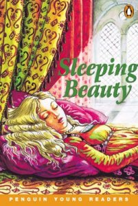 Penguin Young Readers Level 1: Sleeping Beauty