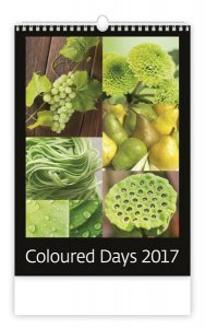 Coloured Days N136-17