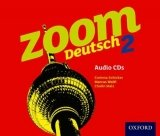 ZOOM DEUTSCH 2 AUDIO CDs /4/