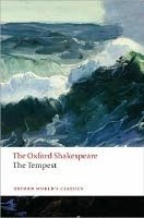 THE TEMPEST (Oxford World´s Classics New Edition)
