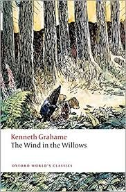 THE WIND IN THE WILLOWS (Oxford World´s Classics Second Edition)