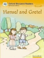 OXFORD STORYLAND READERS 9 HANSEL AND GRETEL
