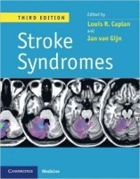 Stroke Syndromes, 3rd Ed.
