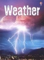 USBORNE BEGINNERS WEATHER
