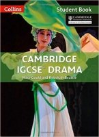 Cambridge IGCSE Drama Student Book (Collins Cambridge IGCSE)