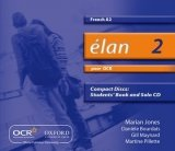 Élan 2: Pour OCR AS Audio CDs