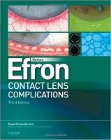 Contact Lens Complications, 3rd Ed.