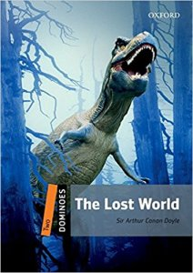 DOMINOES Second Edition Level 2 - THE LOST WORLD + MultiROM PACK