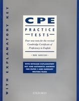 CPE PRACTICE TESTS WITHOUT KEY