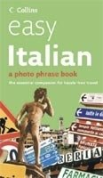 COLLINS EASY ITALIAN PHOTO PHRASEBOOK