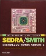 Microelectronic Circuits 6th Ed. (International)