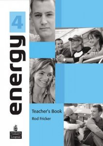 Energy - Teachers Book with Posters