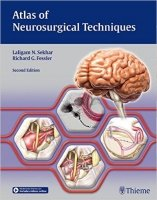 Atlas of Neurosurgical Techniques: Brain, 2nd Ed.