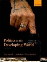 Politics Developing World 4. ed.