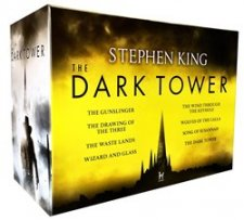 Dark Tower Box Set