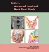 Netter´s Advanced Head and Neck Flash Cards