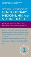 Oxford Handbook of Genitourinary Medicine,HIV and Sexual Health