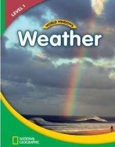 WORLD WINDOWS 1 WEATHER STUDENT´S BOOK