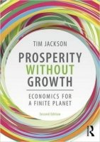 Prosperity Without Growth, 2nd Ed.