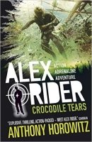 Crocodile Tears (Alex Rider 8)