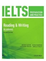 Ielts Preparation and Practice Reading and Writing - Academic Student Book