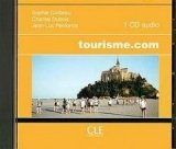 TOURISME.COM Audio CD