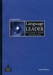 Language Leader Intermediate Teachers Book and Active Teach Pack