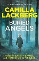Buried Angels (Patrick Hedstrom and Erica Falck, Book 8)