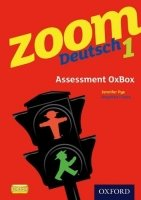 Zoom Deutsch 1 Assessment OxBox CD-ROM