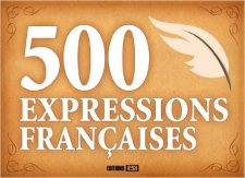 500 EXPRESSIONS FRANCAISES