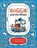 Noggin and the Whale (Noggin the Nog)