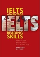 IELTS ADVANTAGE: READING SKILLS