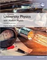 University Physics with Modern Physics, 14th ISE