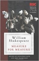 Measure for Measure: The RSC Shakespeare