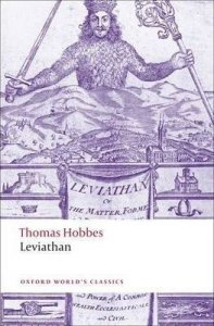 LEVIATHAN (Oxford World´s Classics New Edition)