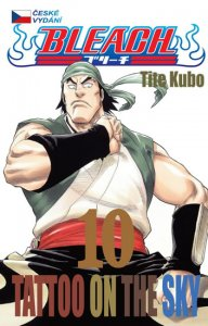 Bleach 10 - Tattoo on the Sky
